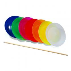 Žonglovací talíř
