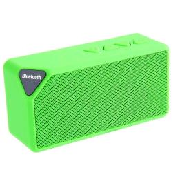 X3 speaker