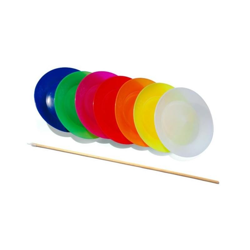 juggling plate