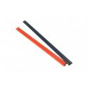 Vodící hůlky - dřevo