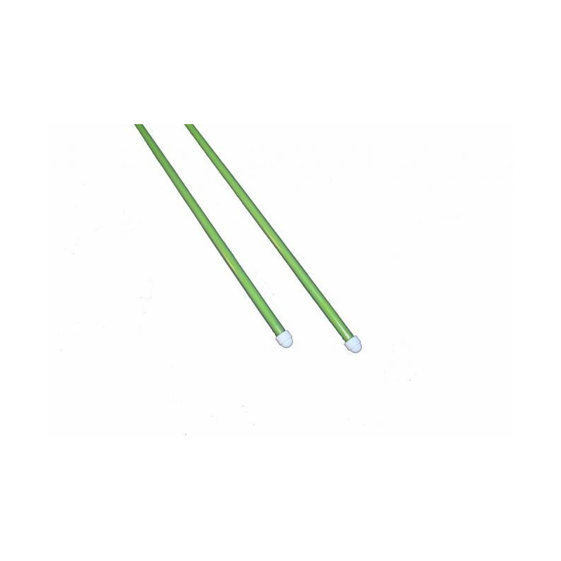guide poles - fiberglass