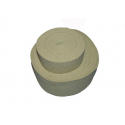 Kevlar wick 25mm/3,2mm