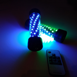 COLOR LED POI - Ignis