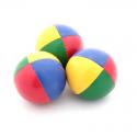 Kožený míček - Bean bag
