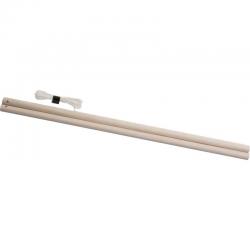 dřevěné hůlky - diabolo