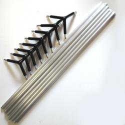náhradní tyč - krychle