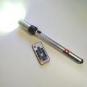 Barevná LED svítilna