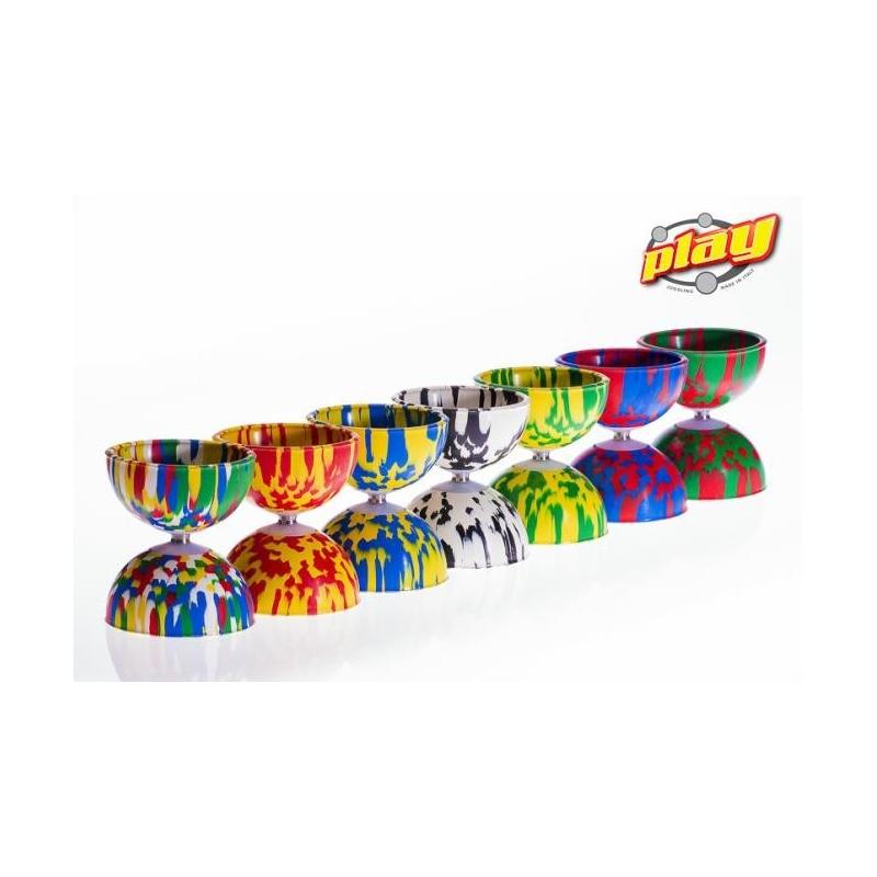 Diabolo - Multicolor
