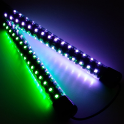 LED NUNCHAKY - Ignis