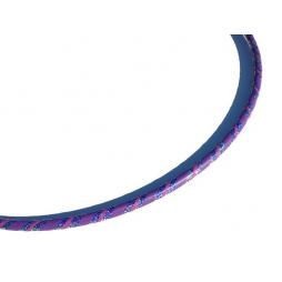 Hula hoop - Violet Blue