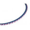 Hula hoop - White pink