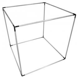 juggling cube - folding